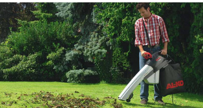 Выбираем технику и инструмент для сада и огорода